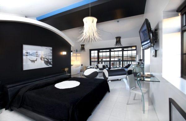 Antarctica Hotel Rangá
