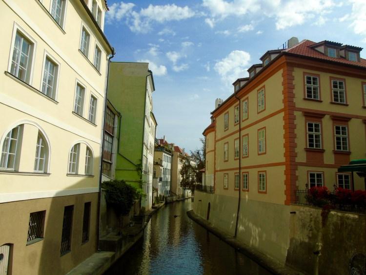 Prague: Lesser Town