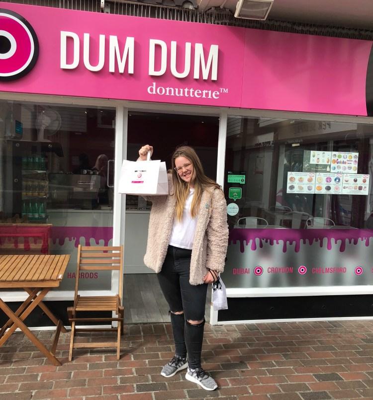 Brighton: Dum Dum donutterie