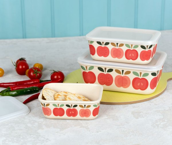 Competition: Vintage Apple storage