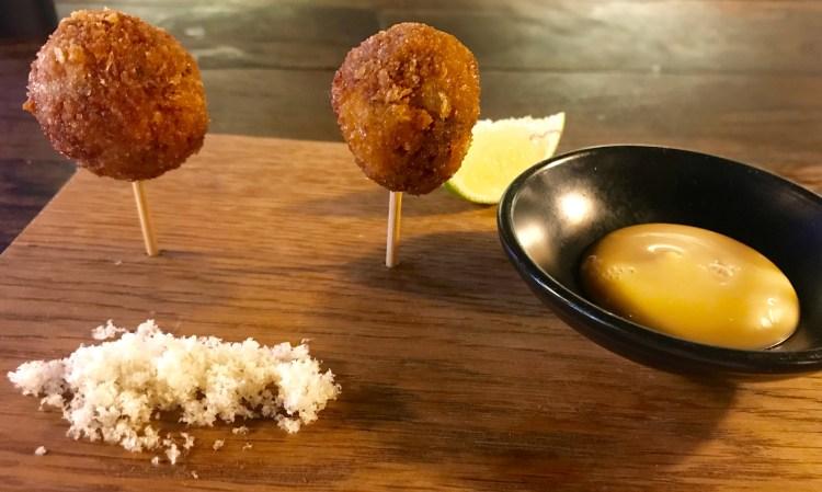 Yuu Kitchen: Sigsi lollipops