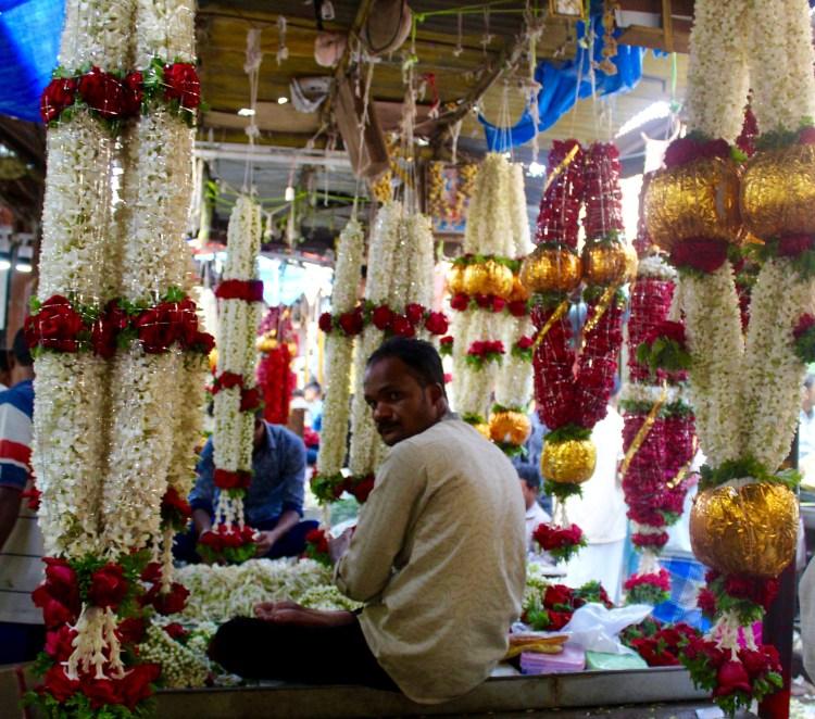 Karnataka: Mysore market