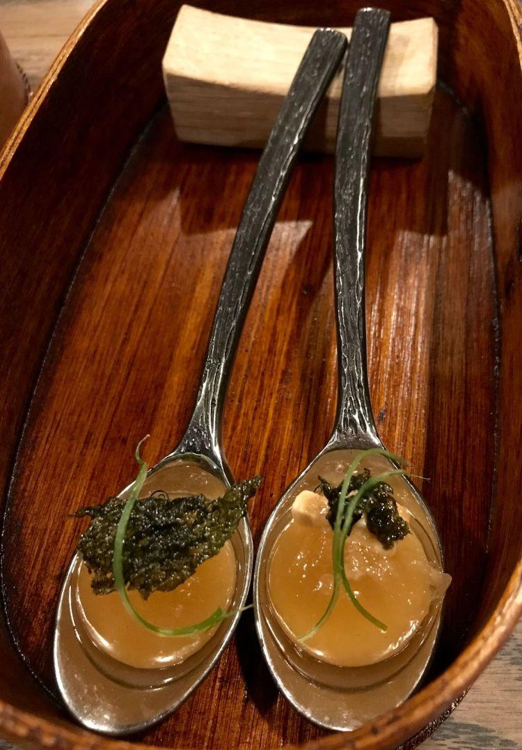 FYN: Miso soup