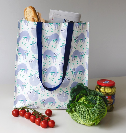 Rex London: shopping bag
