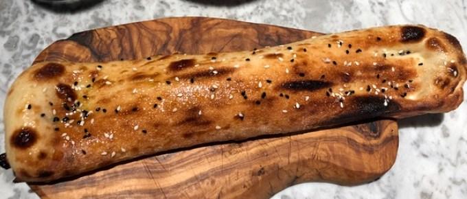 Nutshell: bazaar bread
