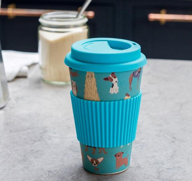 Rex London: travel mug