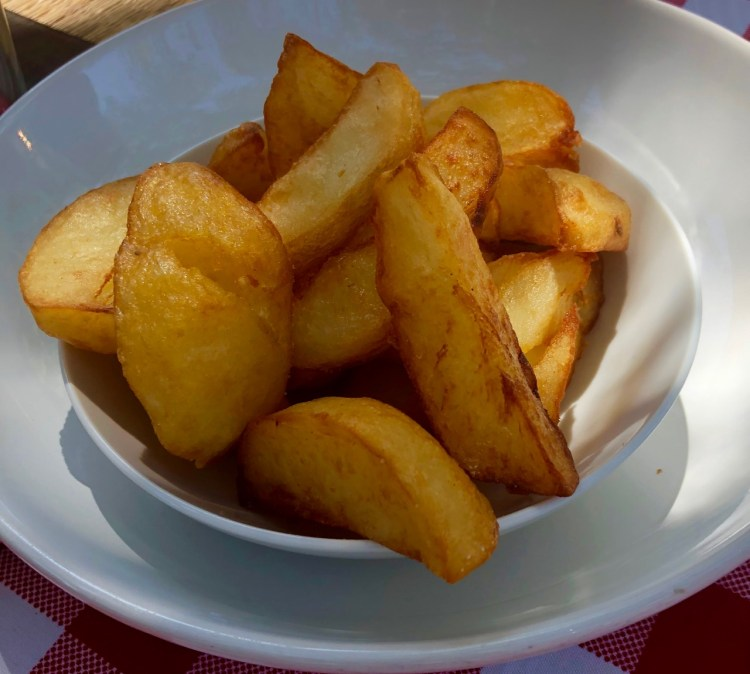 Groote Post: chips