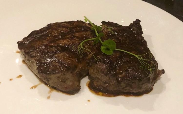 Utopia: steak
