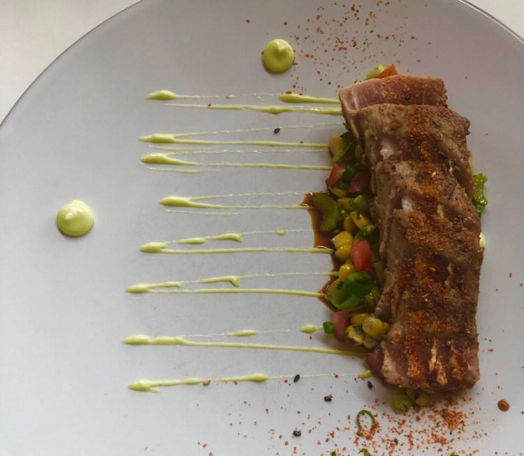Spookfontein: tuna