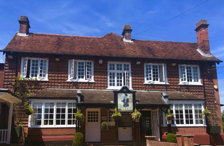 New Forest: The Trusty Servant