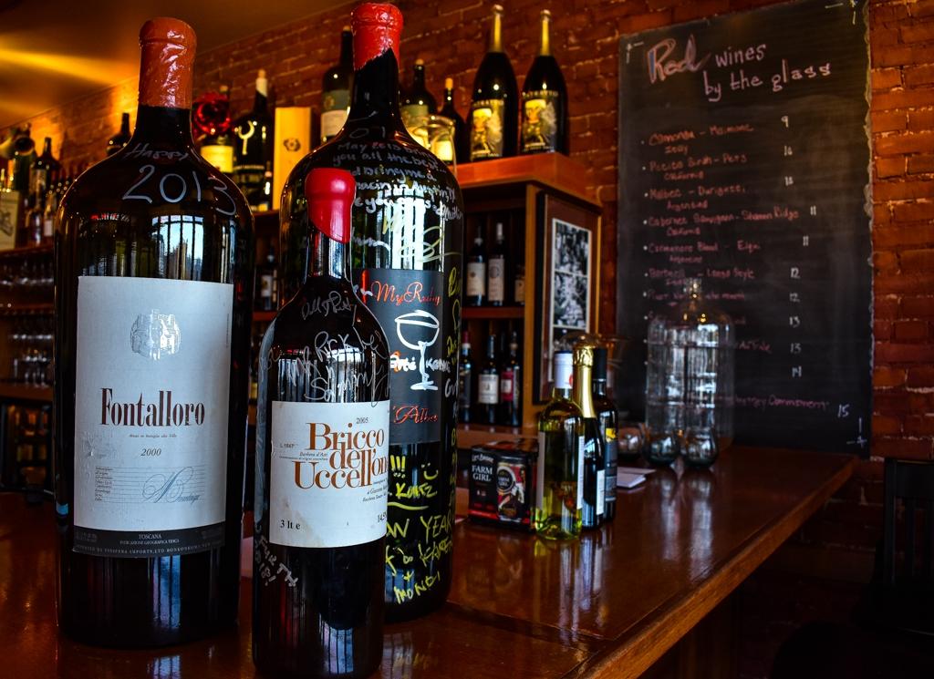 Domacin Wine Bar
