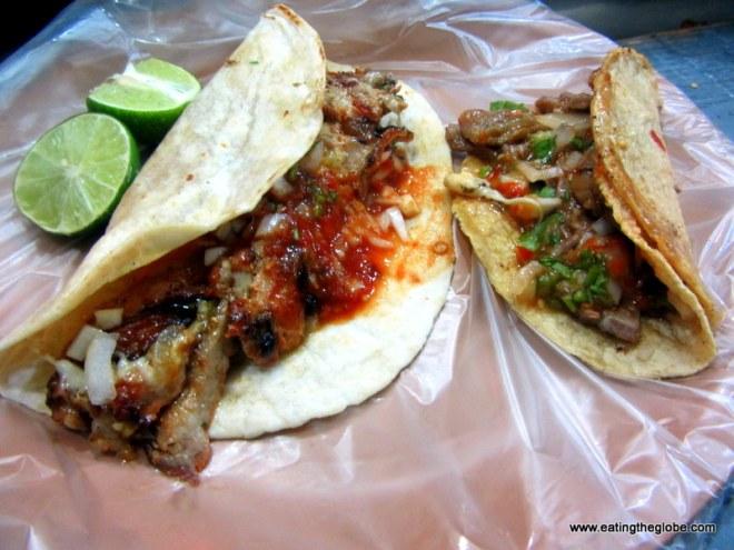 pastor taco