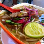 Pho? More Like Phojita Soup At OKO In San Miguel de Allende