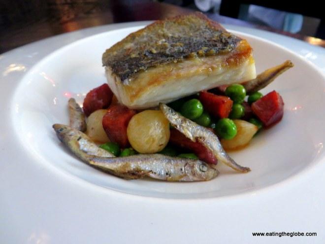 Edinburgh Restaurants: Wedgwood