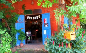 DinDee Chiang Mai Vegetarian