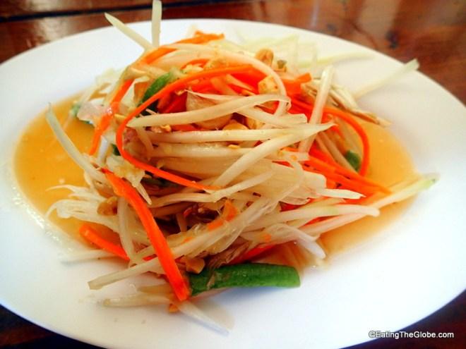 Cherng Doi best grilled chicken Chiang Mai restaurants