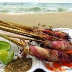 The Beach Food You Won't Want To Miss On Otres Beach,Cambodia