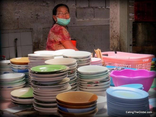 Khao Soi Lam Duan Chiang Mai