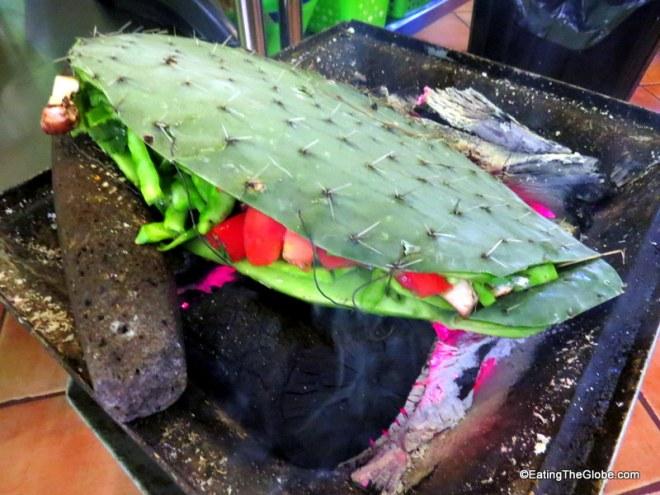 cooking class san miguel de allende Olivo Verde
