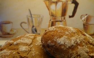 eastern european bread