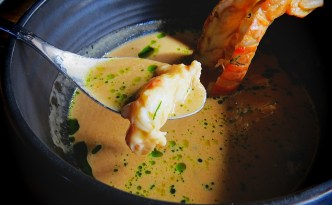 Places To Visit In Iceland/Who Has The Best Lobster Soup In Reykjavik?