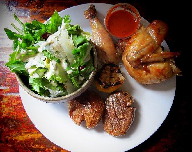7 Of The Best Chicken Spots In Portland