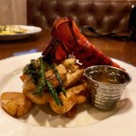 Ilani's Line & Lure Seafood Kitchen Review