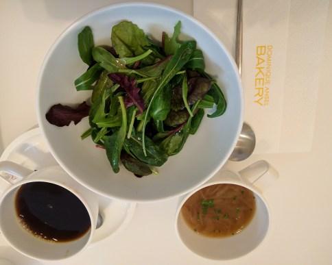 salad-soup-coffee