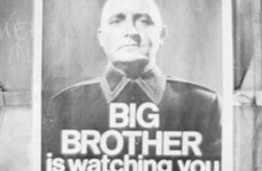 BigBrotherIsWatchingYouFrom1984MovieBWstillshot