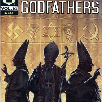 The Godfathers cover