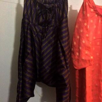 Punjabi Suit Handmade by Gramma 30Jan2020b
