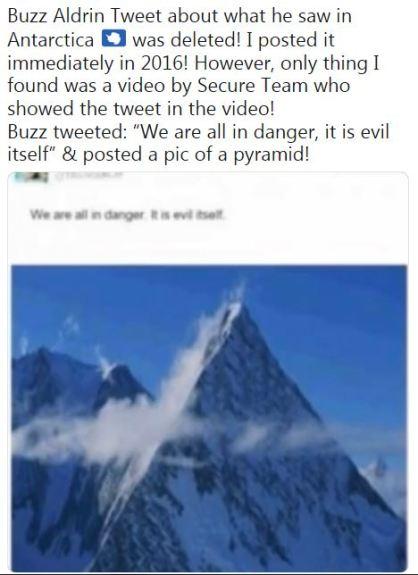BuzzAldrinPyramidDeletedTweet