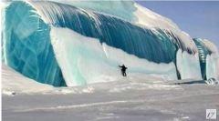 IceWallMeetsOcean