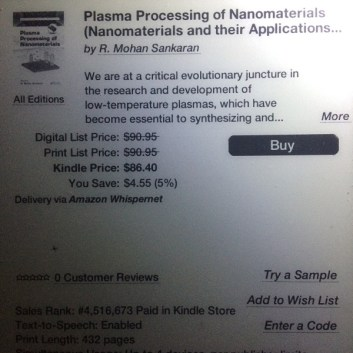 NANO BOOK APPEARS IN KINDLE SUMERIAN CUNEIFORM LANGUAGE SEARCH RESULTS 1