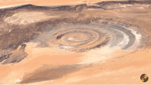 Richat Structure Atlantis1