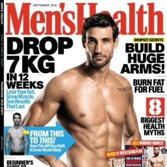 Outwit the Leading Weight-Loss Traps for Guys