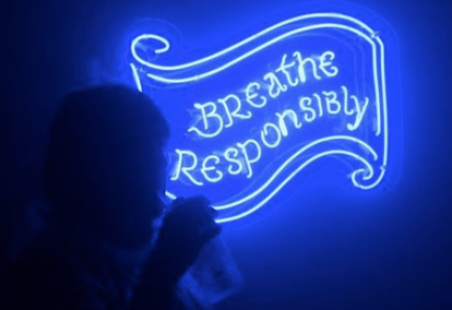 drinking with responsibility