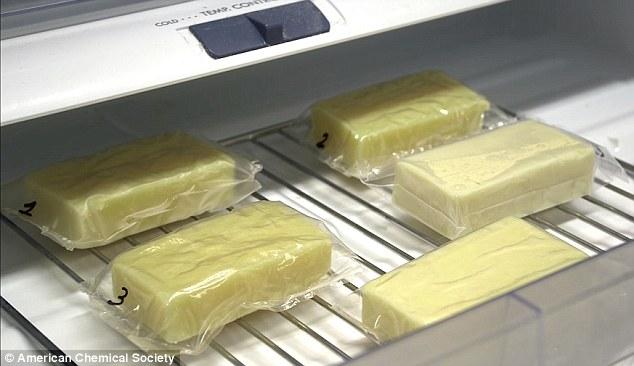 Plástico de leite: é comestível e inovador