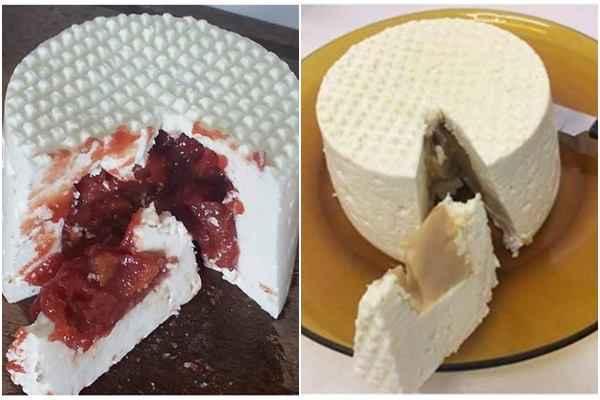 chocolate cheese 4