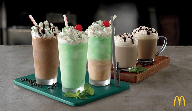 Mc Donalds cria canudo high tech que garante o milk shake perfeito