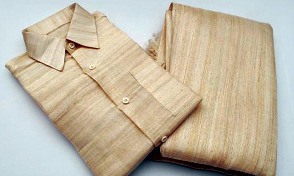 Comida de vestir: tecidos de alimentos (parte 1)