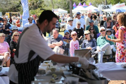 Image result for hilton head island oyster festival