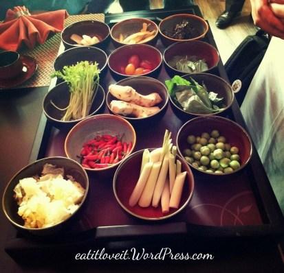 Thai Exotic Ingredients