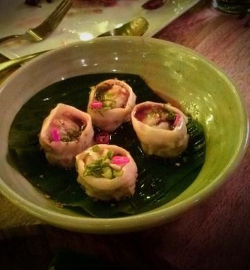 Traditional Peking Dumpling