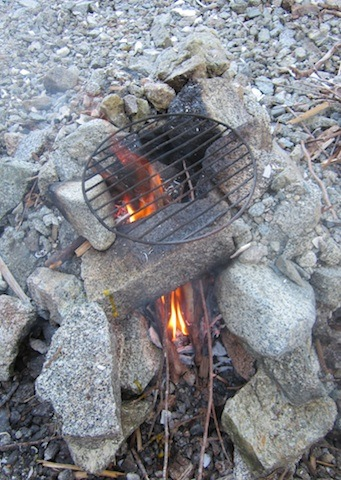Natural Gas Stoves Combustion Efficiency