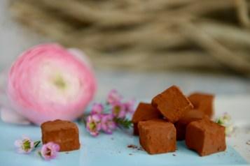 Schokoladen- Paves