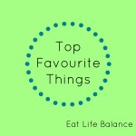 ELB's Top Favorite Things