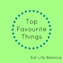 Top Favourite Things