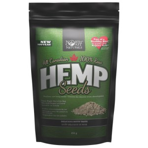 NCN Hemp Seeds