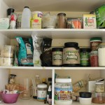 What's in my….Pantry